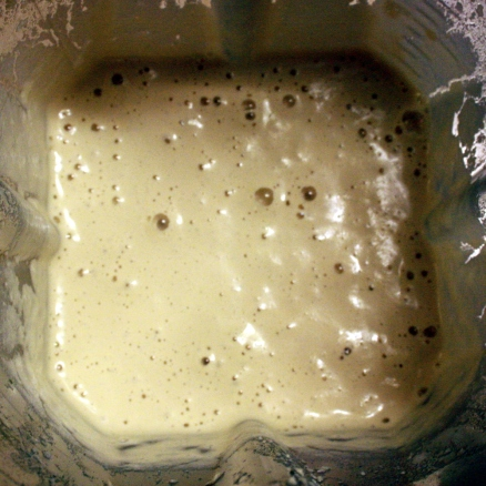 Cheezy Cashew Sauce #vegan #dairy-free #gluten-free #gf