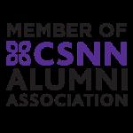 Member of CSNN Alumni Association