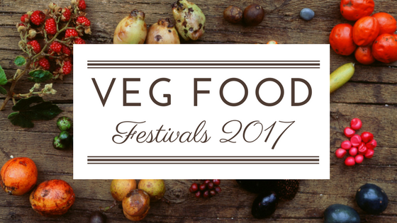 Veg Food Festivals 2017: A list of Vegan, Vegetarian, and Raw Food Festivals near Hamilton, Ontario.