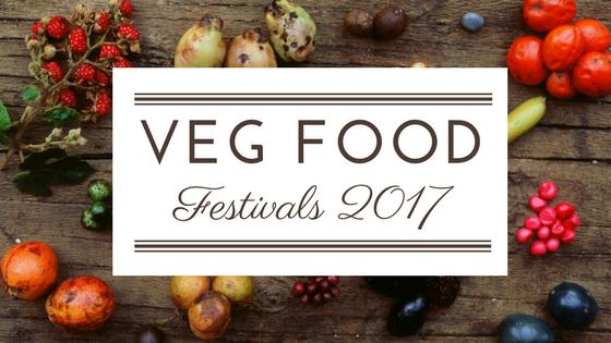 Veg Food Festivals 2017: A list of Vegan, Vegetarian, and Raw Food Festivals near Hamilton, Ontario.