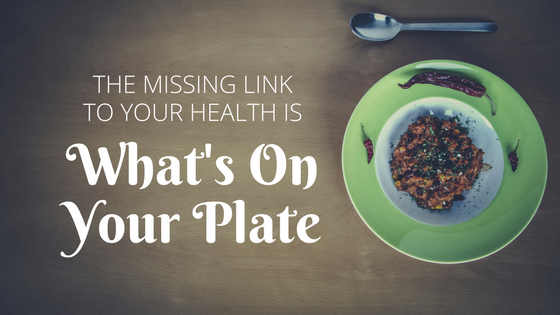 The Missing Link to Your Health is What's On Your Plate - You're feeling better, but not great. What's your next step? | DeniseMassieRHN.ca